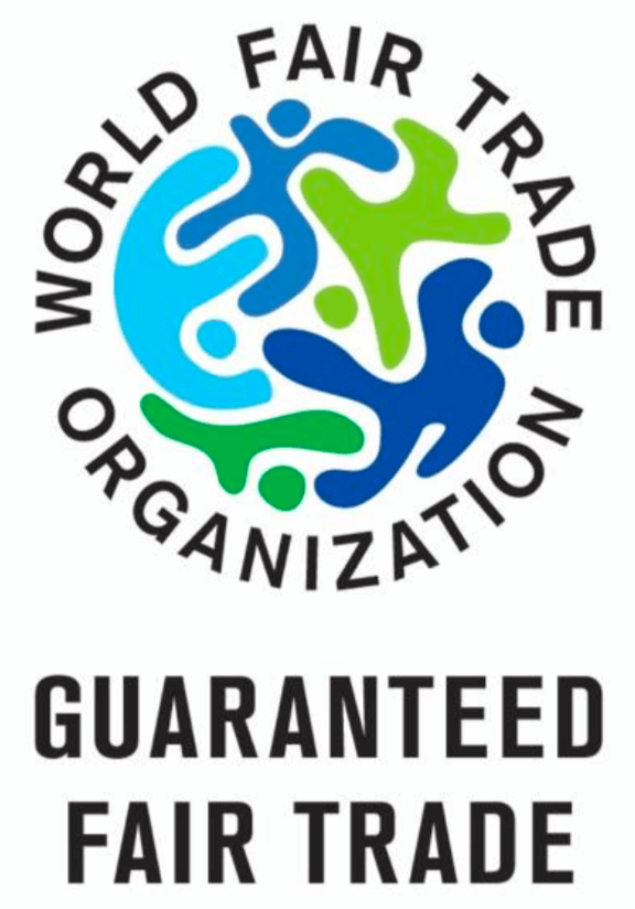 World Fair Trade Organization - Logo